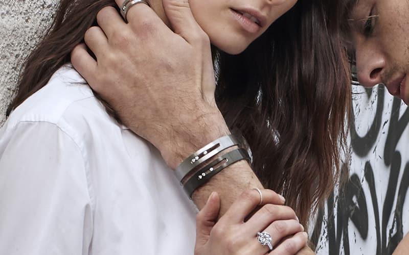 0f524e5f814fc Luxury Jewelry  Discover Messika s jewelry universe