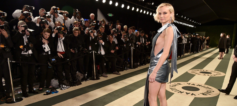dc52a770 Diane Kruger : son style sublimé par les bijoux Messika