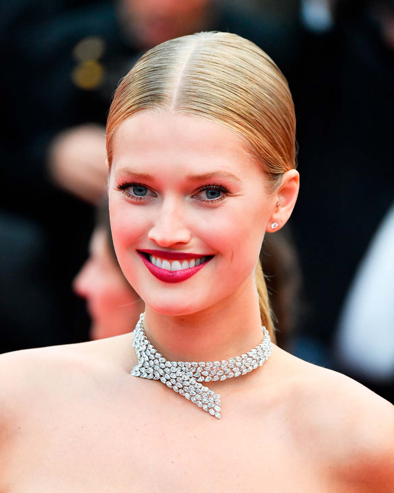 Celebrity Toni Garrn nudes (75 foto and video), Tits, Cleavage, Twitter, legs 2015