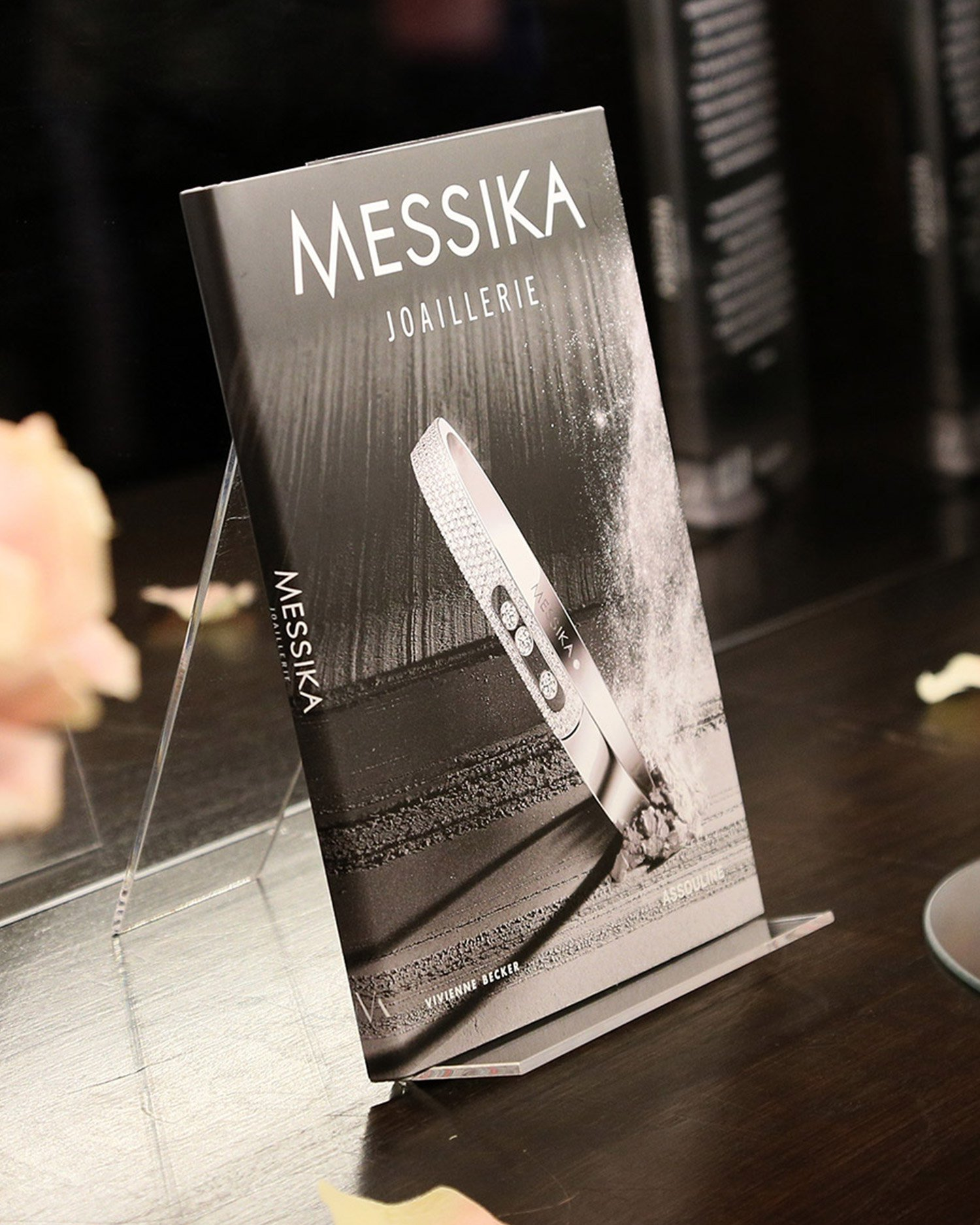 Messika Book - Assouline Editions