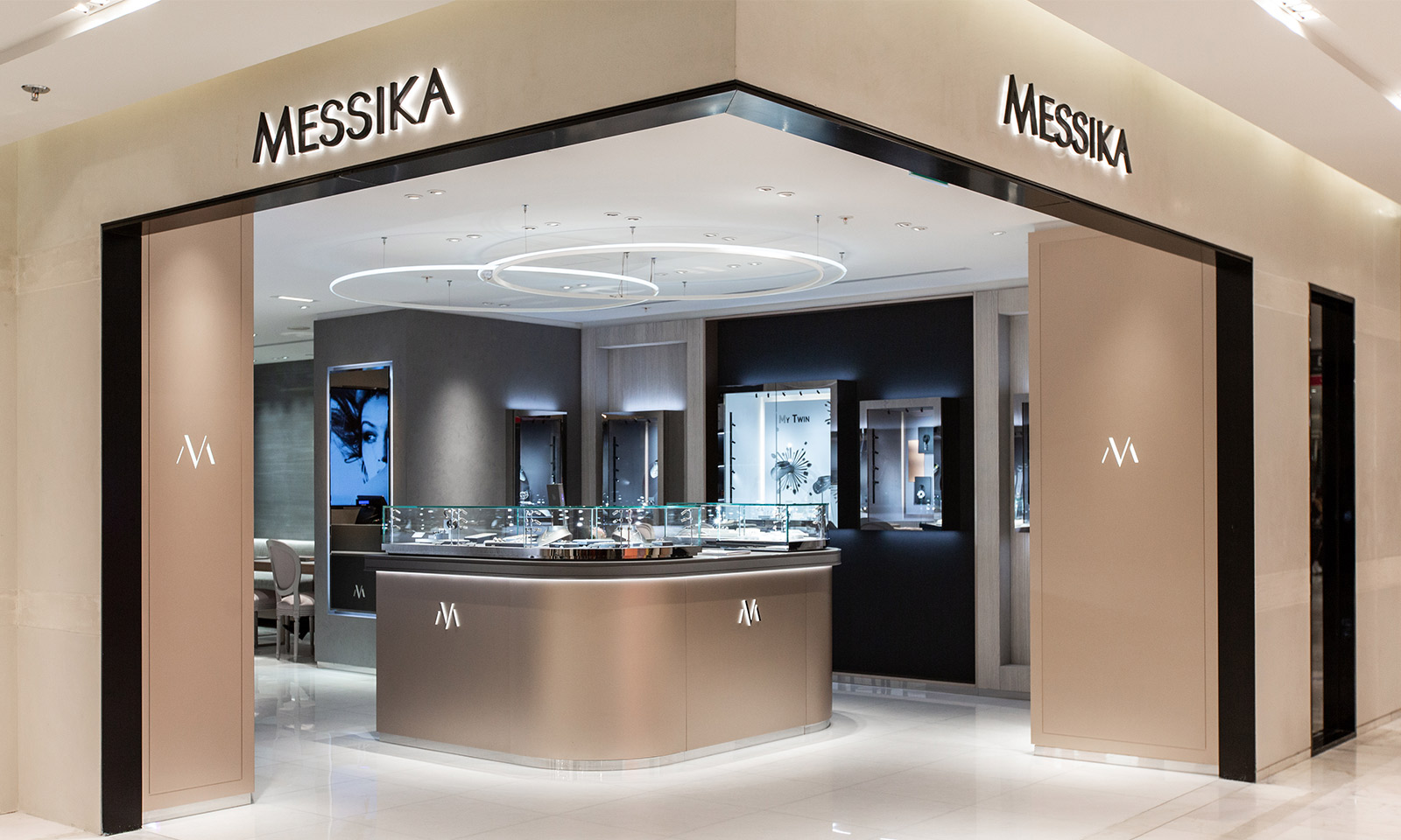 Messika Boutique