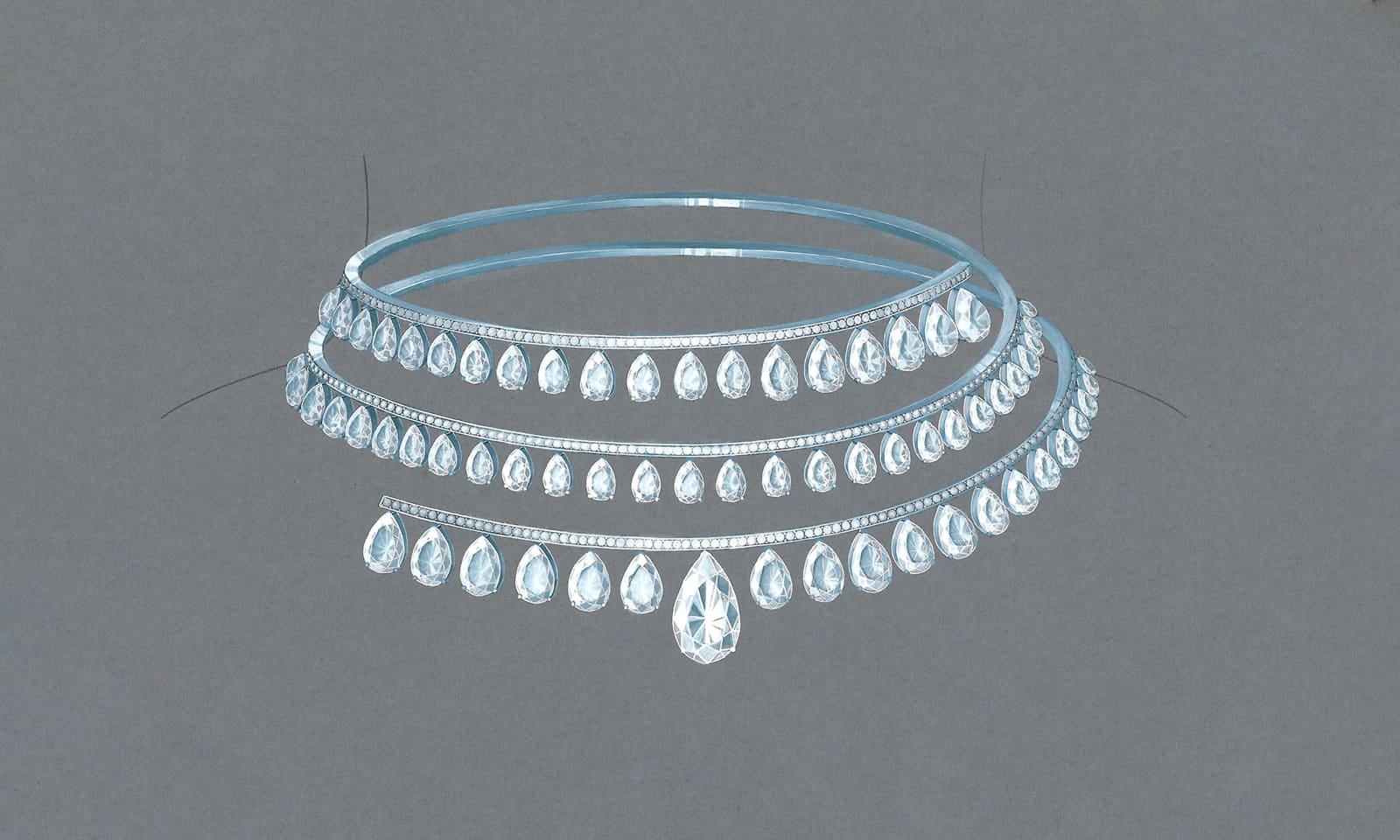 Diamond Whirl